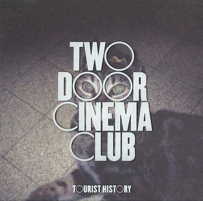 "Two Door Cinema Club ""Tourist History LP"""