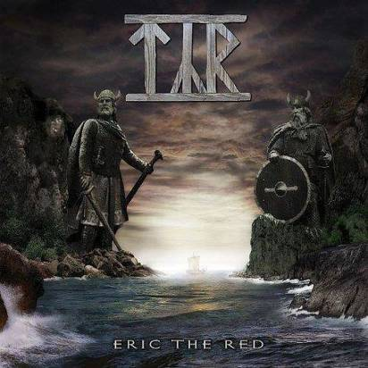 "Tyr ""Eric The Red"""