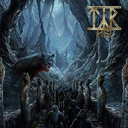 "Tyr ""Hel Black LP"""