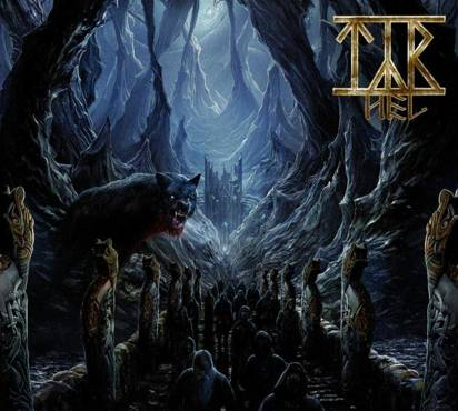"Tyr ""Hel Limited Edition"""