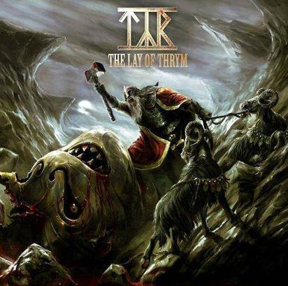 "Tyr ""The Lay Of Thrym"""