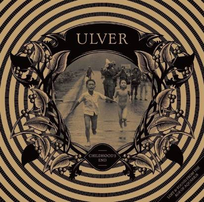 "Ulver ""Childhood's End"""