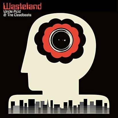 "Uncle Acid And The Deadbeats ""Wasteland"""