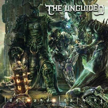 "Unguided, The ""Lust And Loathing Limited Edition"""