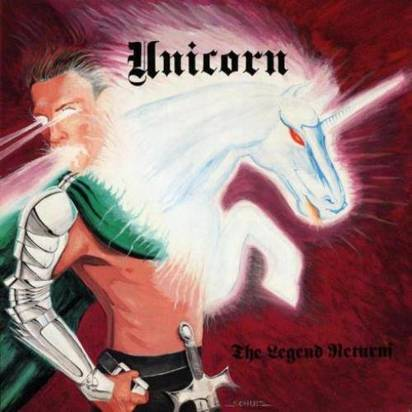 "Unicorn ""The Legend Return"""