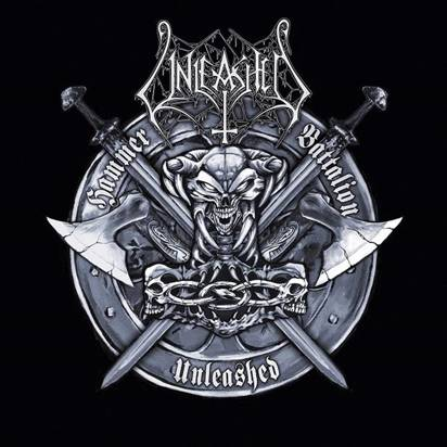 "Unleashed ""Hammer Battalion LP"""