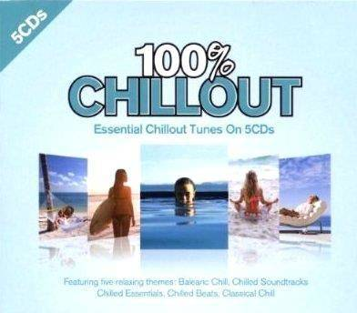 "V/A ""100% Chillout"""