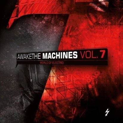 "V/A ""Awake The Machines Vol 7"""