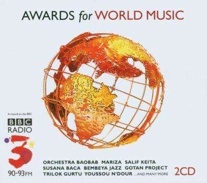 "V/A ""Awards For World Music"""