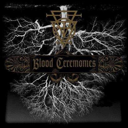 "V/A ""Blood Ceremonies"""