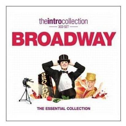 "V/A ""Broadway The Essential Collection"""