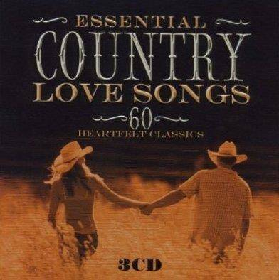 "V/A ""Country Love Songs"""