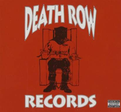 "V/A ""Death Row Singles Collection"""