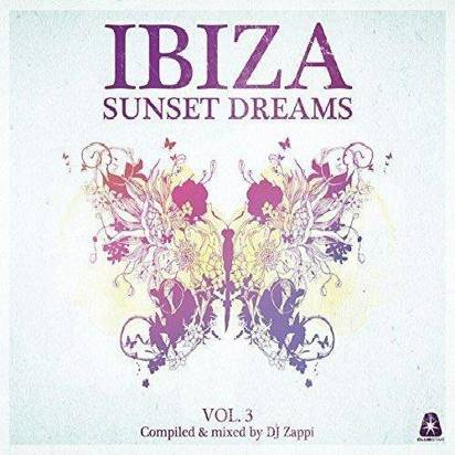 "V/A ""Ibiza Sunset Dreams Vol 3"""