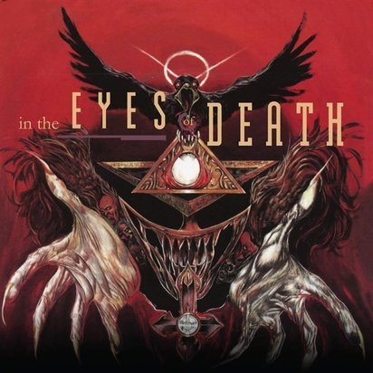 "V/A ""In The Eyes of Death"""