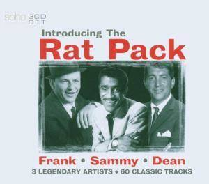 "V/A ""Introducing The Rack Pat"""