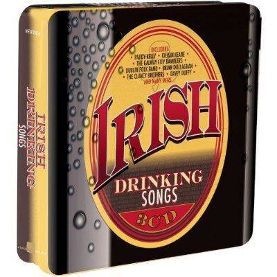"V/A ""Irish Drinking Songs"""