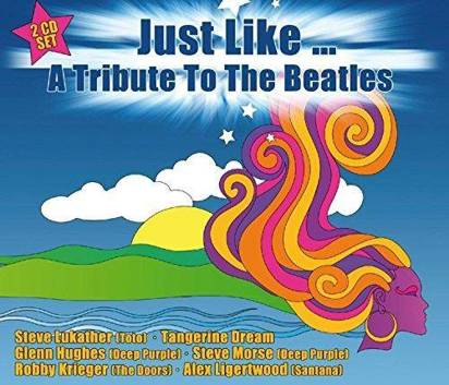 "V/A ""Just Like A Tribute To The Beatles"""