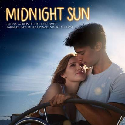 "V/A ""Midnight Sun OST"""