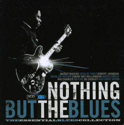 "V/A ""Nothing But The Blues"""