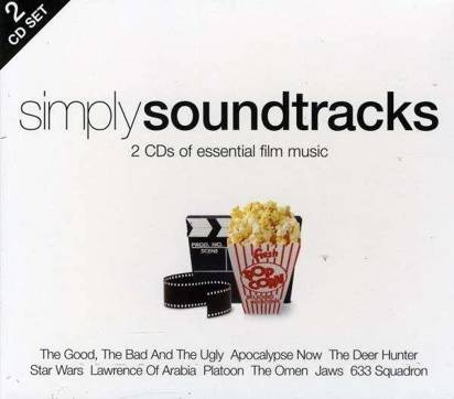 "V/A ""Simply Soundtracks"""