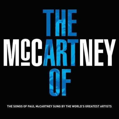 "V/A ""The Art Of McCartney Lp"""
