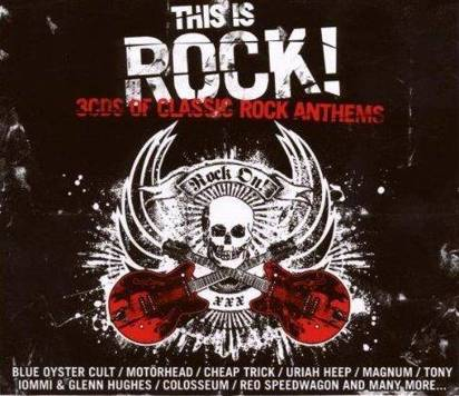 "V/A ""This Is Rock"""