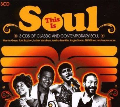 "V/A ""This Is Soul"""