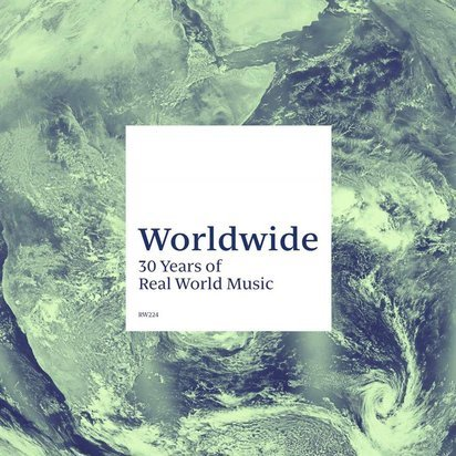 "V/A ""Worldwide A Window Into 30 Years of Real World Music"""