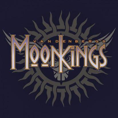 "Vandenberg's Moonkings ""Moonkings Limited Edition"""
