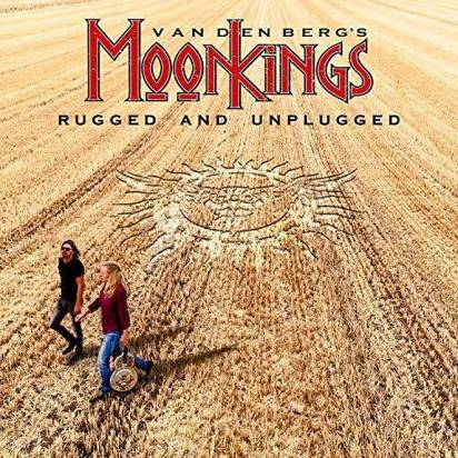 "Vandenberg's Moonkings ""Rugged And Unplugged LP"""