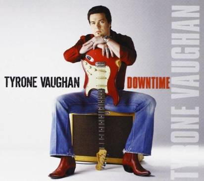 "Vaughan, Tyrone ""Downtime"""