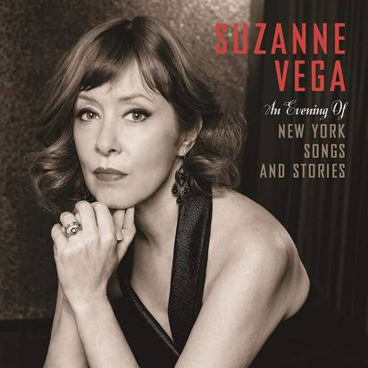 "Vega, Suzanne ""An Evening Of New York Songs And Stories"""