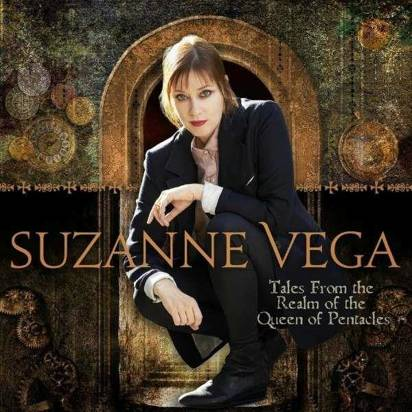 "Vega, Suzanne ""Tales From The Realm Of The Queen Of Pentacles Lp"""