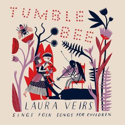 "Veirs, Laura ""Tumble Bee"""