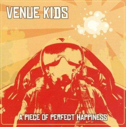 "Venue Kids ""A Piece Of Perfect Hapiness"""
