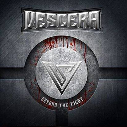 "Vescera ""Beyond The Fight"""