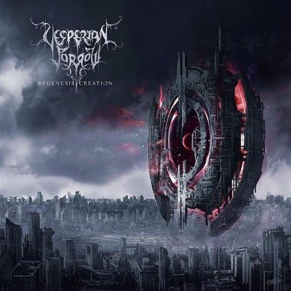 "Vesperian Sorrow ""Regenesis Creation"""