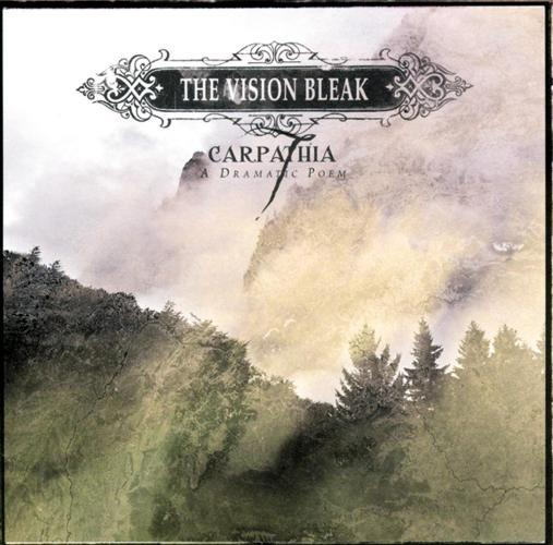 "Vision Bleak, The ""Carpathia"""