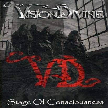 "Vision Divine ""Stage Of Consciousness"""