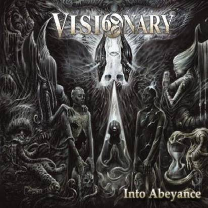 "Visionary 666 ""Into Abeyance"""