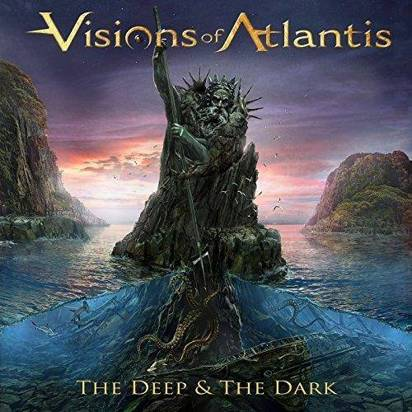 "Visions Of Atlantis ""The Deep And The Dark"""