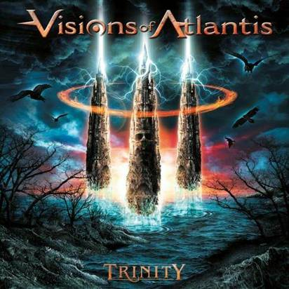 "Visions Of Atlantis ""Trinity"""