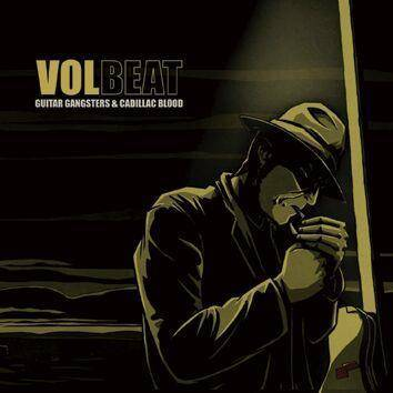 "Volbeat ""Guitar Gangsters & Cadillac Blood"""