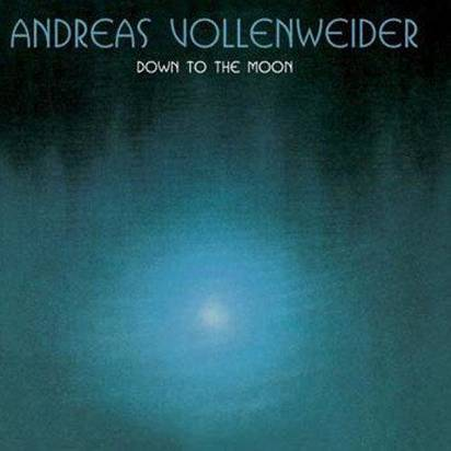 "Vollenweider, Andreas ""Down To The Moon"""