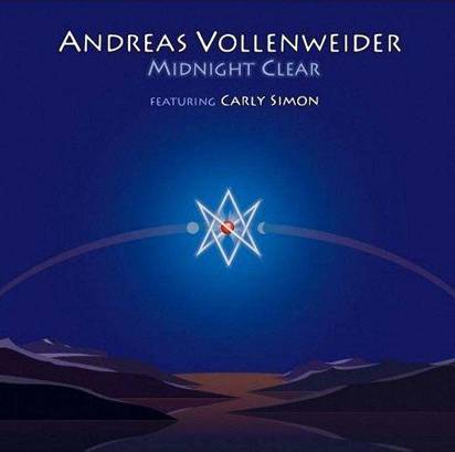 "Vollenweider, Andreas ""Midnight Clear"""