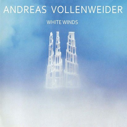 "Vollenweider, Andreas ""White Winds"""