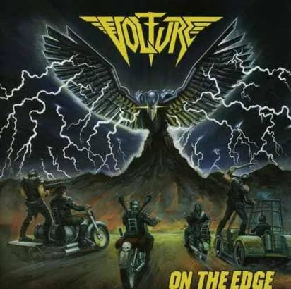 "Volture ""On The Edge"""