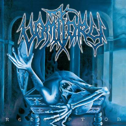 "Vomitory ""Redemption Limited Edition"""