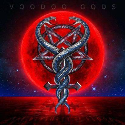 "Voodoo Gods ""The Divinity Of Blood"""